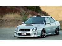 Looking for impreza