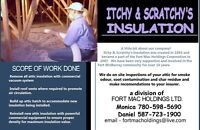Attic Insulation Removal and Restoration