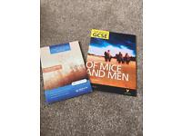 Of mice and men Revision guides