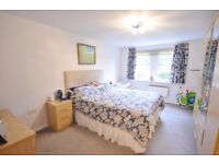 2 Double bedroom flat in Mile End available now