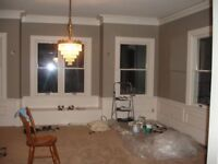 Reliable and affordable painting service available