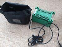PowerKaddy battery charger