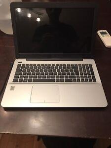 """Asus 15.6"""" core i7 Laptop"""