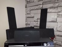 dvd surround system