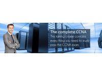 Guaranteed! 1st/2nd Line Job Comptia A+, Windows-Server, Windows-10, CCNA (R&S)