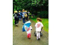 Glasgow Walk to Beat Blood Cancer