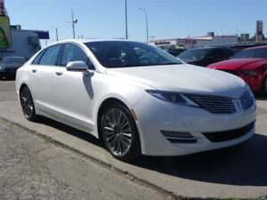 2015 Lincoln MKZ AWD|GPS|B.CAMERA|LEATHER|SUNROOF