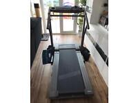Reebok RT1000 treadmill
