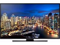 "SAMSUNG 55"" 4K ULTRA HD SMART LED TV (UE55HU6900)"