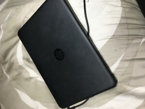 HP laptop! Excellent condition! cheap price!
