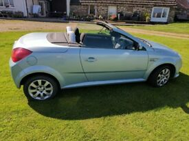 Great car, excellent condition, great for this weather.