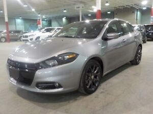 2015 Dodge DART SXT RALLYE MANAGER CLEARANCE SPECIAL
