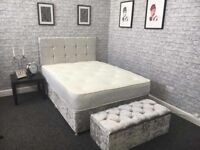 Beds mattress and divan sets made and sold in Liverpool
