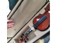 Maplewood Violin