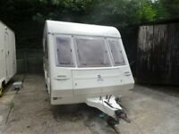 Compass Rallye 1998 5 Berth With Full Isabella Awning & Winter Cover