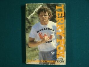 Terry Fox book