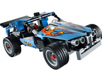 Lego Technic 2 in 1 Hot Rod and Race Car • Two sets for £30 😱