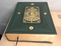 The Illustrated Library Of Shakespeare (Limited Edition)