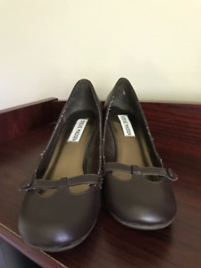 Steve Madden Brown Shoes