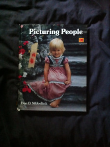 Photography Books for Sale!