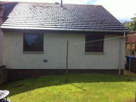 90 Millerton Avenue, kinmylies, inverness. 2 bedroom semi-detactached bungalow