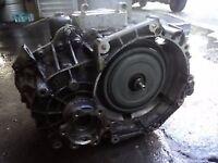 VW JPJ AUTOMATIC 6 SPEED GEARBOX DSG