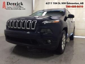 2015 Jeep Cherokee Used  4WD Altitude Jeep Active Drive $163 B/W