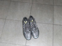 ADDIDAS 15.3 SOFT GROUND FOOTBALL BOOTS SIZE 8