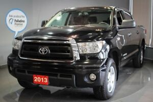 2013 Toyota Tundra SR5 5.7L V8 Power Driver Seat + Back-Up Camer