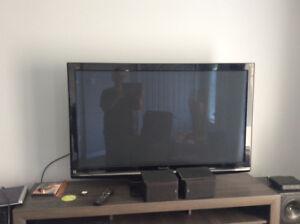 Téléviseur Panasonic 52pouces