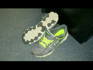 GO! Sketchers Running Shoes - Size 11