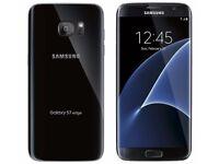 Samsung Edge 7 32gb Black Unlocked