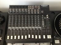 Mackie 1402-VLZ PRO Mic/Line Mixer £150