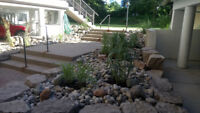 Landscaping Property Maintenance Available in the Tri-Cities