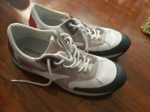 Geox Respira shoes in excellent condition