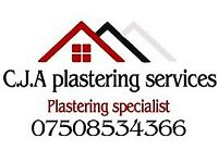 Plasterer Coventry and Warwickshire