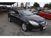 Vauxhall/Opel Insignia 2.0CDTi 16v ( 130ps ) 2012 Exclusiv ONE OWNER FROM NEW