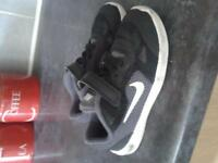 Nike trainers toddler size 8.5