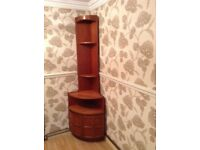 Corner cabinet only £10
