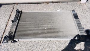 99-04 GMC/Chev Radiator