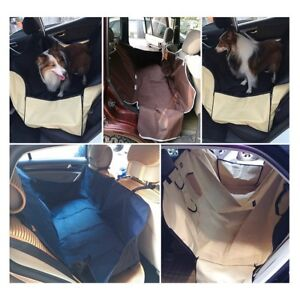 NEW Wrap-Around Seat Protection Car Seat Cover Dog Pet