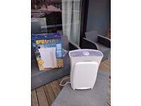 3M Filtrete FAP02 Ultra Clean Air Purifier