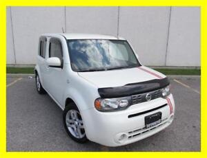 2011 NISSAN CUBE *AUTOMATIC,BACKUP CAM,PUSH START,LOADED!!!*