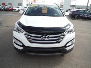 Hyundai Santa Fe Sport 2.4L Premium FWD 2015