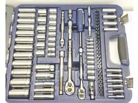 snap on bluepoint 100 peice service set not mac tools