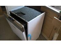 (NEW ) Kenwood INTERGRATED Dishwasher KID60X-16