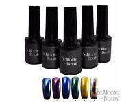 UV Gel Nail Polish Starter Pack, Bargain Price, Salon Quality