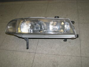 91-96Honda Prelude BB1 BB4 Clear Head Lamps Light Right
