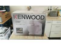 Kenwood KM330 800W Stand Mixer