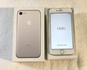 Available for sale Brand New / Never Used Apple iPhone 7 256Gb